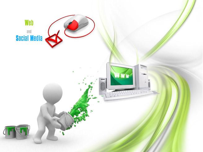 Graphics & Web Design >